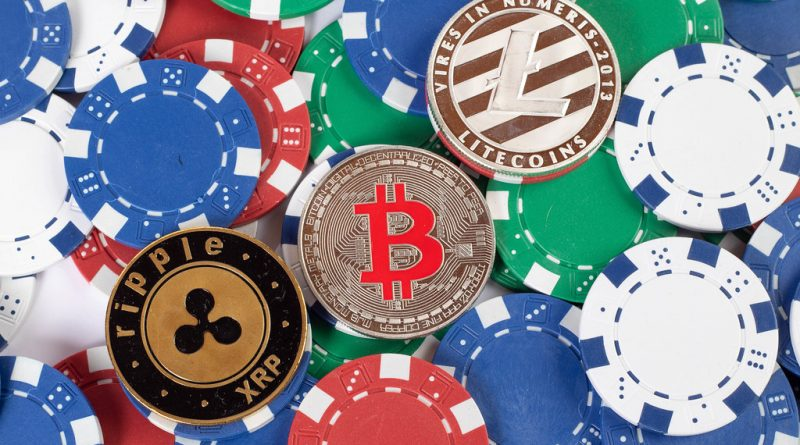 Why The British Isles' Online Casinos Are Poised To Boost Crypto Usage